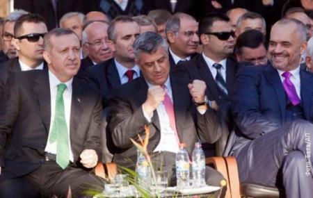 Erdogan-Thaci-Rama