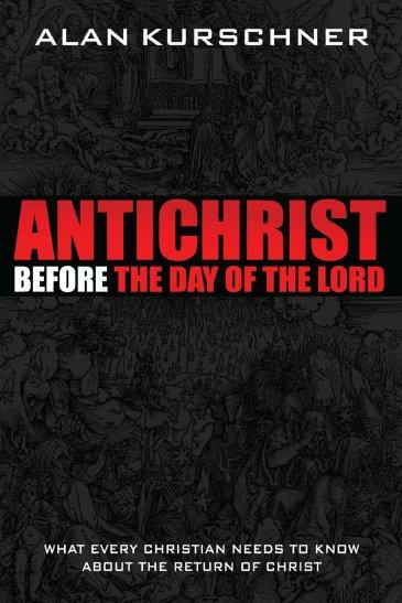 Antichrist by Kurschner