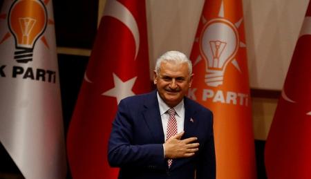 """""""I pledge allegiance to Erdoğan..."""""""